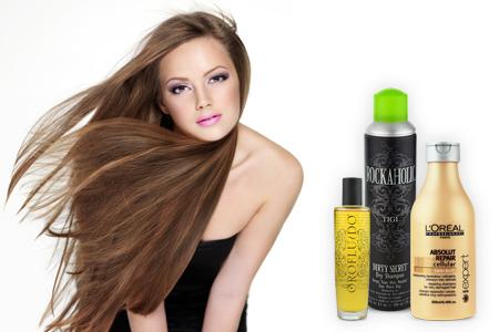 hosszú egészséges gyönyörű haj