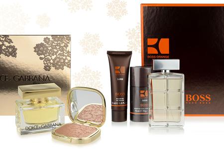 Parfümök ajándékszettjei – legyen az idén illatos karácsonya