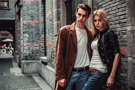 Calvin Klein és az uniszex illatboom