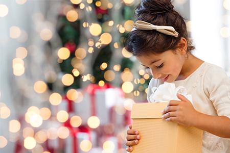 Legjobb ajándékok gyerekeknek