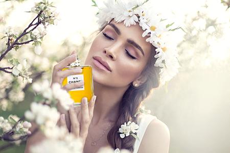 Minden idők 5 legkedveltebb parfümje!