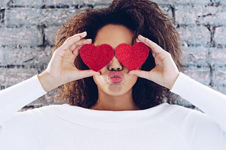 Valentin-napi előkészületek lépésről lépésre