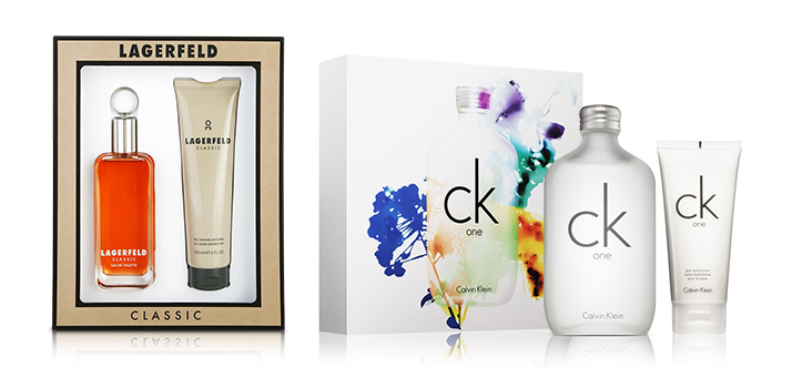parfüm ajándékszett