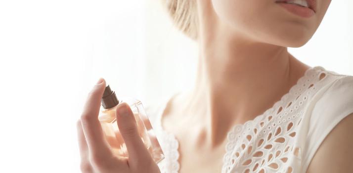 Perfume Last longer