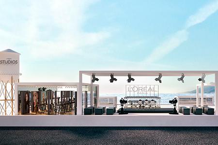 Jöjjön velünk Cannes-ba!
