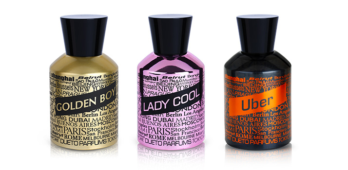 Dueto Parfums