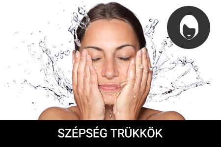 Elegendő a napi egyszeri arcmosás?