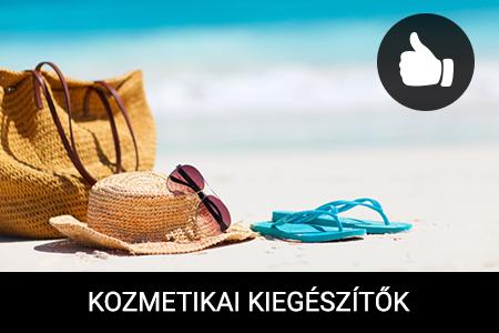 4 kozmetikai termék, ami nem hiányozhat a strandtáskából!