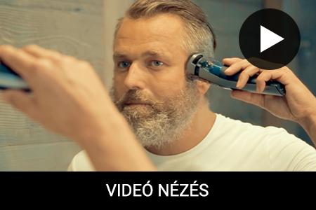 BACK TO COOL: Egyszerű szakállápolás