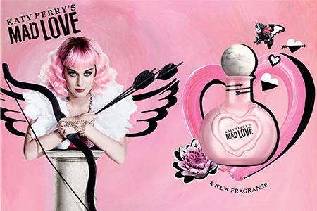 Új, őrülten édes szerelem Katy Perry -től