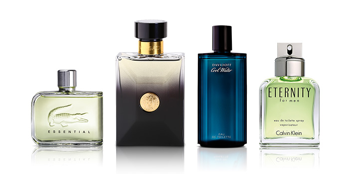 Legjobb férfi parfümök