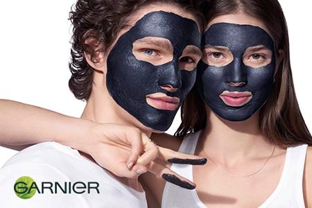 Aktív szén - Segítség problémás bőrre