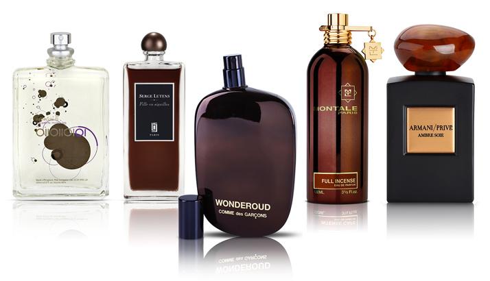 niche parfümök férfiaknak
