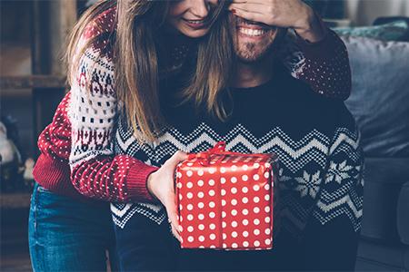 Karácsonyi ajándék férfiaknak - tippek