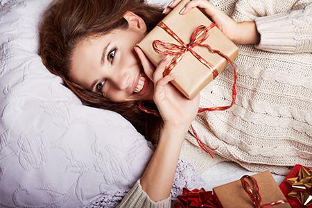 Női karácsonyi ajándék tippek