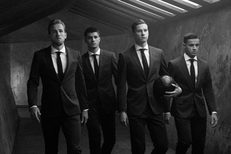 Boss Bottled United: Illat férfiaknak, kik hisznek magukban