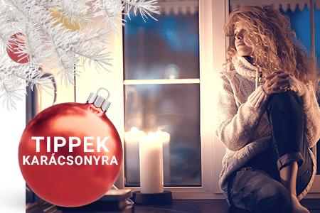KARÁCSONYI TIPPEK: A legszebb karácsonyi lakásillatosítók