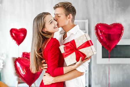 Valentin-napi ajándék tippek