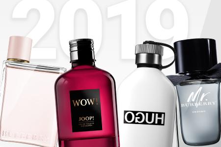 2019. évi legjobb női parfümök