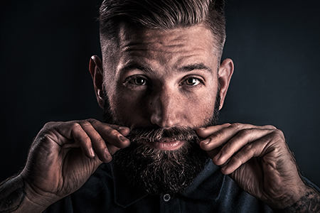 Movember I.: Tanítsuk meg a férfiakat, hogyan törődjenek a bajuszukkal (és az egészségükkel)