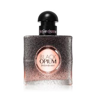 YVES SAINT LAURENT Black Opium Floral Shock eau de parfum nőknek