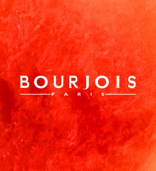-20 % a Bourjois