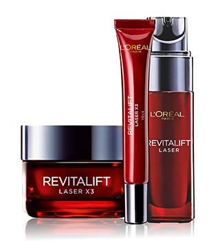L'Oréal Paris arc