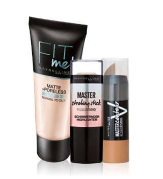 Maybelline arc