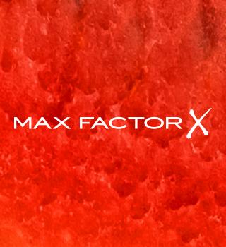 -20 % a Max Factor