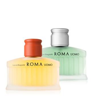 Laura Biagiotti Férfi parfümök
