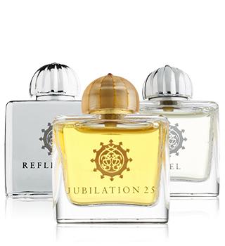 Niche parfümszettek