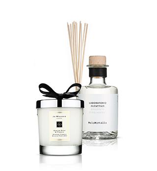 Niche Lakásillatosító parfümök