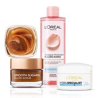 L'Oréal Paris újdonságok