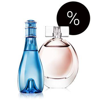 Kedvezmény parfümökre