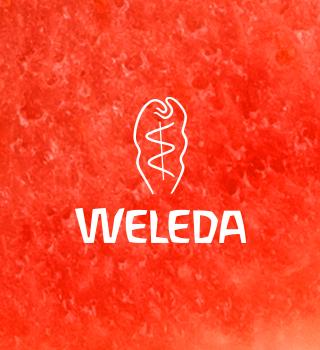 -20 % a Weleda
