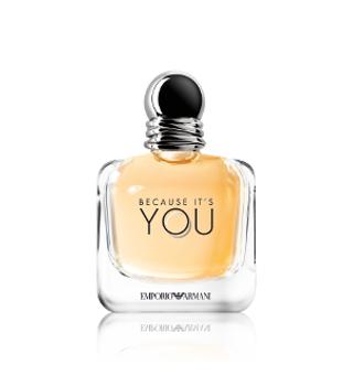Emporio Armani Because it´s YOU eau de parfum nőknek