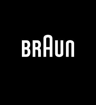 -25 % Braun
