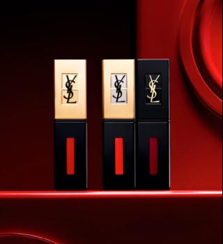 Yves Saint Laurent rúzsok