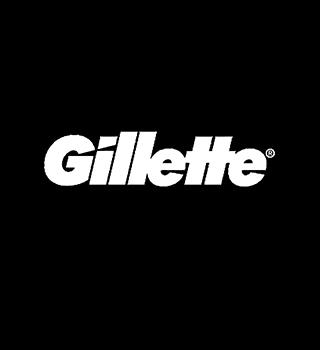 -25 % Gillette