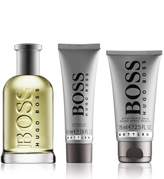 Hugo Boss ajándék szettek
