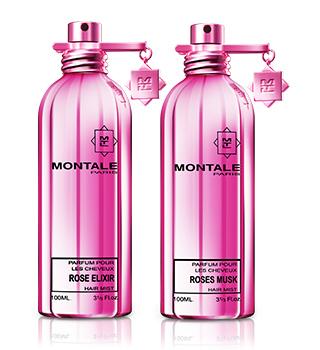 Montale – hajparfüm