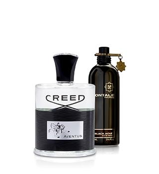 Férfi Niche parfümök