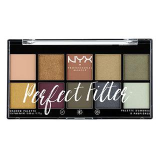 NYX Professional Makeup paletták